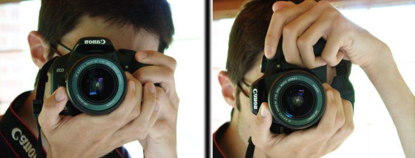 Reglages appareil photo